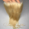 Swiss Luxury Hair - Closure 5x5 Straight Blonde