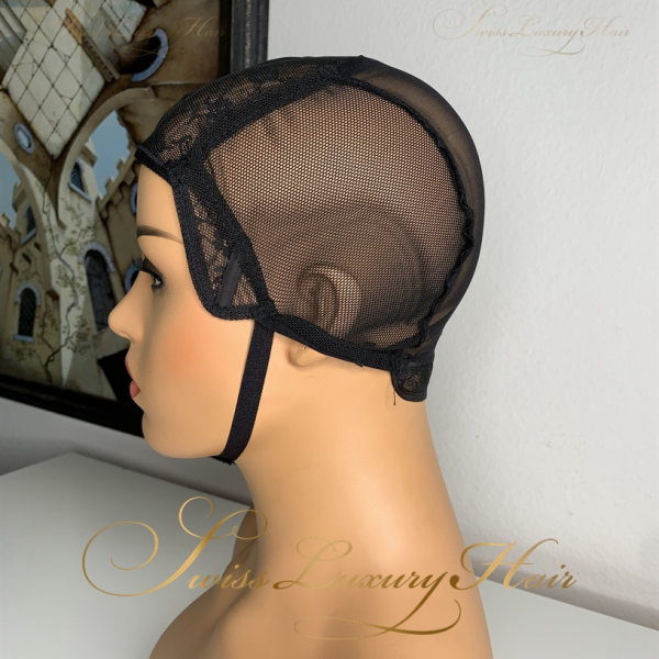 Swiss Luxury Hair - Mesh Wig Cap