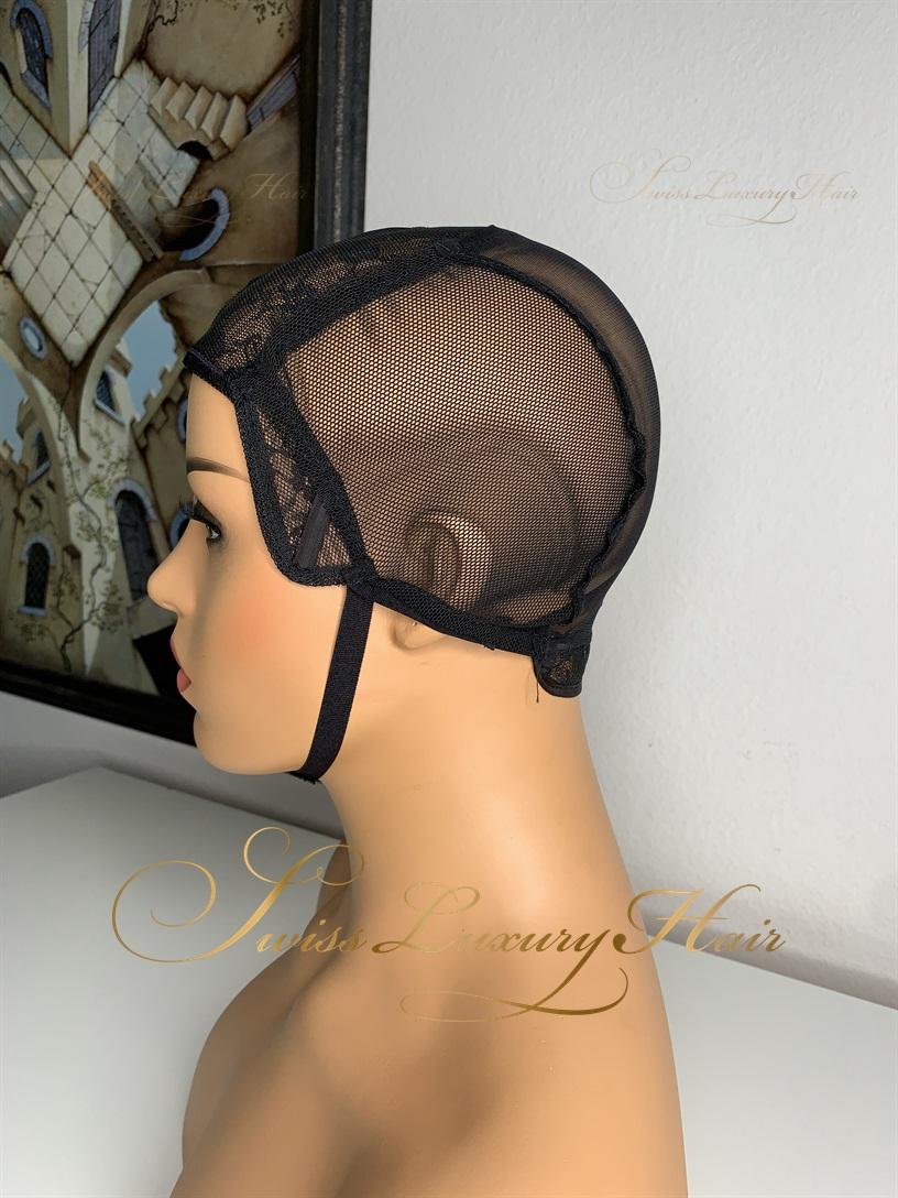 Swiss Luxury Hair - Mesh Wig Cap