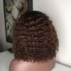 Swiss Luxury Hair Wig Fringe Fro
