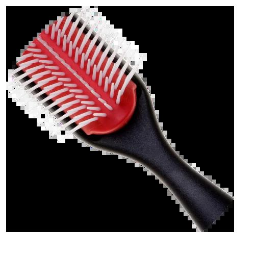 Swiss Luxury Hair - Denman Brush 7 row
