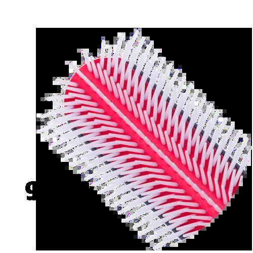 Swiss Luxury Hair - Denman Brush 9 row