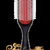Swiss Luxury Hair - Denman D5 Large Styling Brush (9 row)