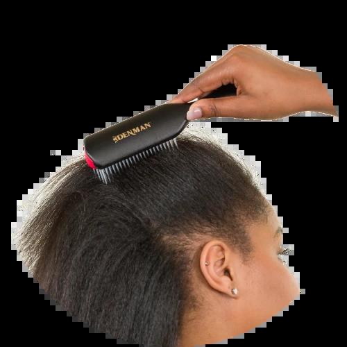 Swiss Luxury Hair - Denman - Styling