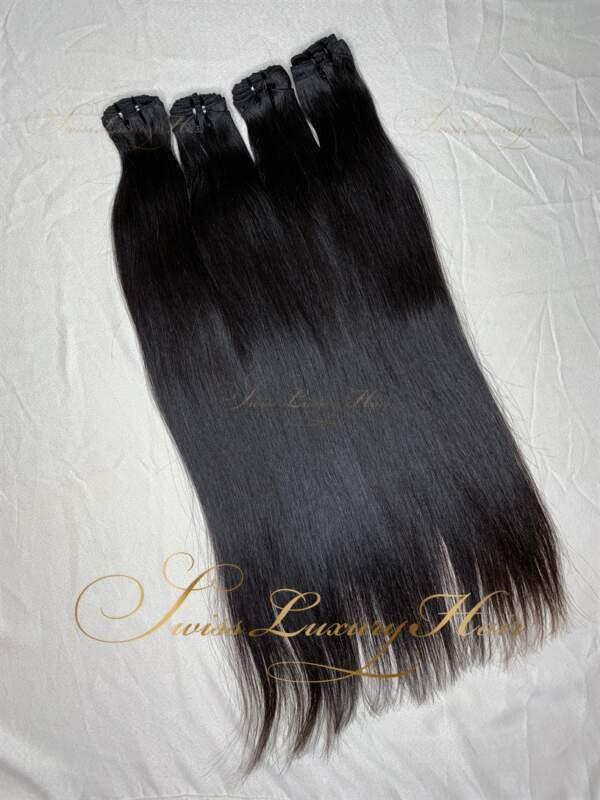 Swiss Luxury Hair - Raw Filipino Straight
