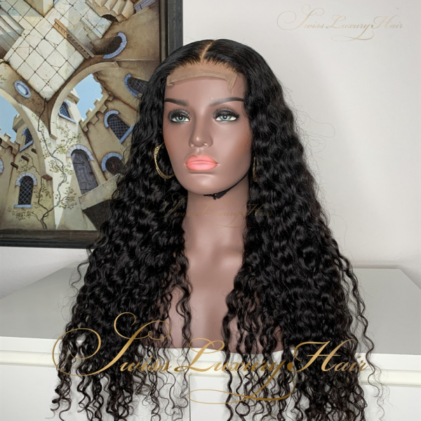 Swiss Luxury Hair - Islandgyal