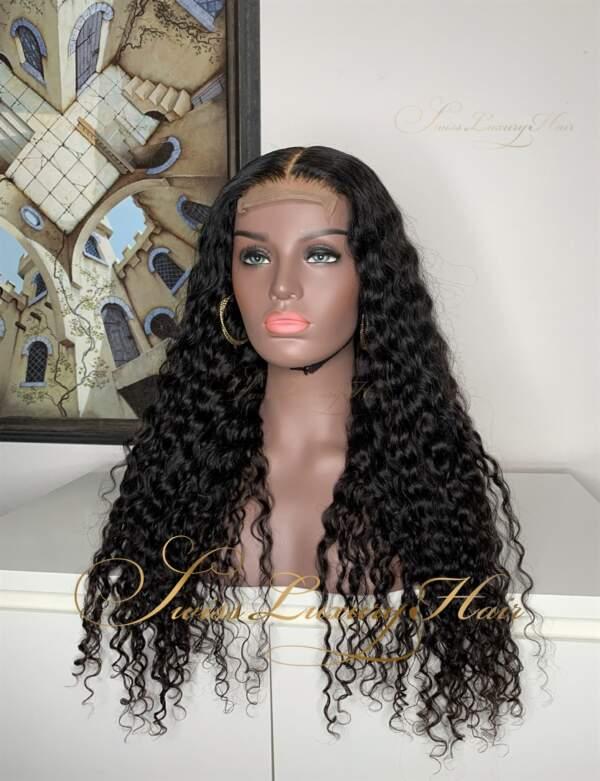 Swiss Luxury Hair - Islandgyal