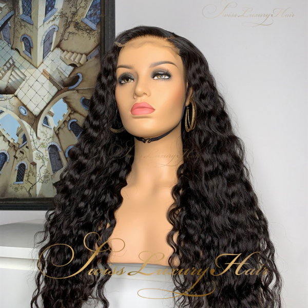 Swiss Luxury Hair Luxury - Jessica WaterWave Wig